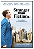 Stranger Than Fiction Marc Forster