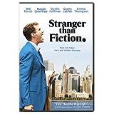 Stranger Than Fiction ~ Will Ferrell