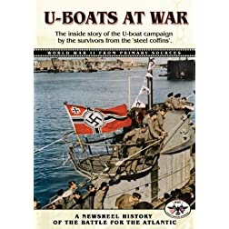 U-Boats At War