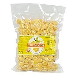 Tremoceira Portuguese Lupini Beans 31.75 oz. jar