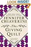 The Giving Quilt: An Elm Creek Quilts Novel
