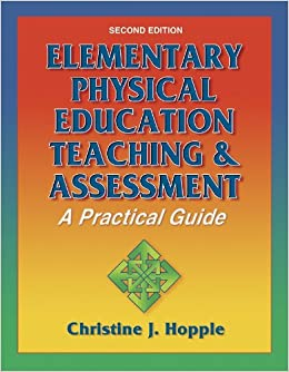 Amazon.com: Elementary Physical Education Teaching ...