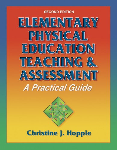 Elementary Physical Education Teaching &...