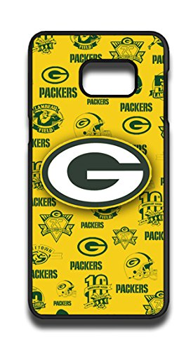 NFL Green Bay Packers SAMSUNG GALAXY S6 EDGE PLUS Hard Case CO152301
