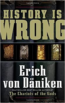 erich von daniken books - photo #5