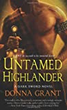 Untamed Highlander: A Dark Sword Novel