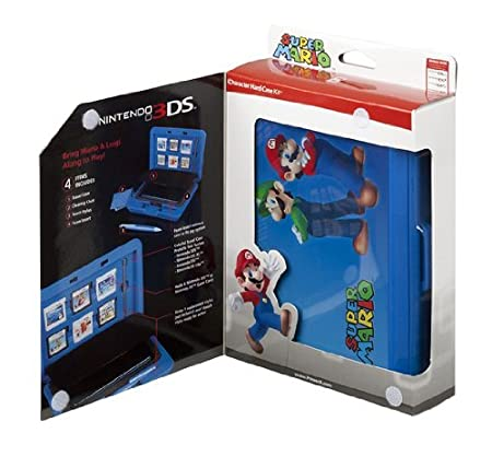 Hard Case for Ds Mario