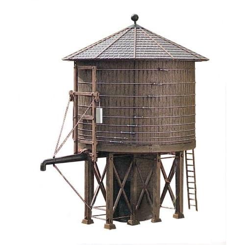 Amazon.com: PIKO G Scale Rio Grande Water Tower Kit
