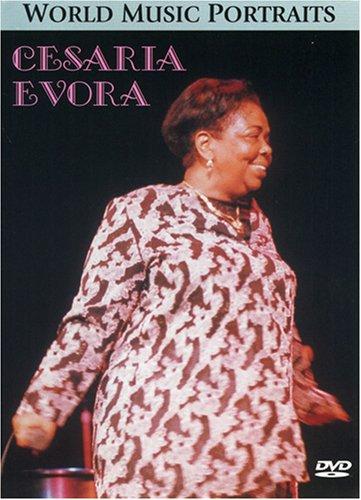 World Music Portrait: Cesaria Evora