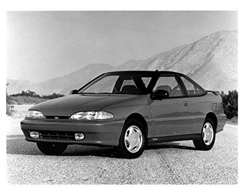 1994-hyundai-scope-turbo-automobile-photo-poster