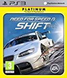 ELECTRONIC ARTS NEED FOR SPEED: SHIFT PS3 EAI03807340