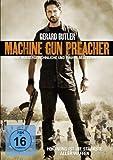 Machine Gun Preacher [DVD]
