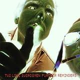 echange, troc Two Lone Swordsmen - Further Reminders