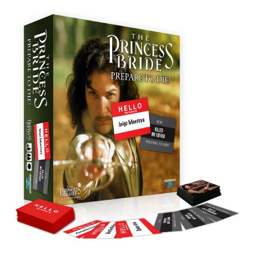 The Princess Bride: Prepare To Die!