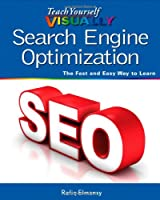 Teach Yourself VISUALLY Search Engine Optimization Front Cover