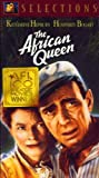 The African Queen [VHS]