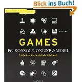 Games - PC, Konsole, online & mobil: Entdecken Sie die digitale Spielewelt