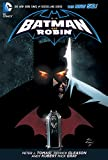 Batman and Robin Vol. 6: The Hunt for Robin (The New 52)