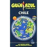 Guía Azul Chile (Guias Azules)