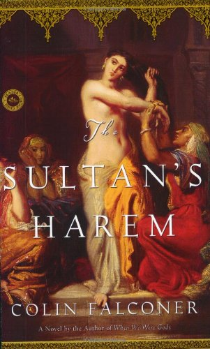 Download The Sultan's Harem (pdf) by Colin Falconer