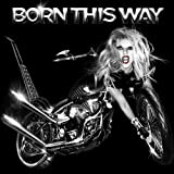 Born This Way (Int'l Version) [CD, Import, From US] / Lady Gaga (CD - 2011)