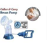 Breast Pump Infi Manual (white & Blue)