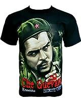 Rock Chang T-Shirt Che Guevara La Legende Cuba R 601