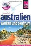 Australien - Westen und Zentrum (Reiseführer)