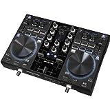 JB Systems DJ KONTROL 2 Contrôleur midi 2 voies Noir