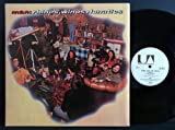 Rhinos,winos And Lunatics LP (Vinyl Album) UK United Artists 1974