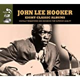 8 Classic Albums - John Lee Hooker