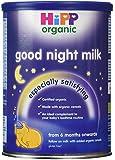 HiPP Organic Good Night Milk 350 g