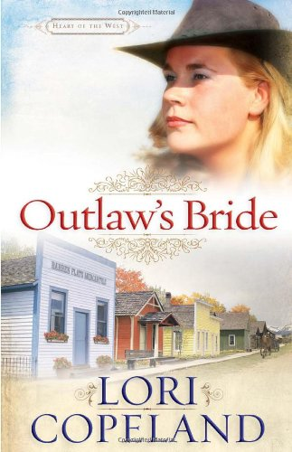 Outlaw's Bride (The Western Sky Series)