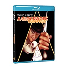 blu-ray clockwork orange