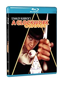 "Cover of ""A Clockwork Orange [Blu-ray]"""