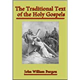 The Traditional Text of the Holy Gospels (Active TOC, Footnotes)