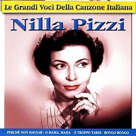 Nilla Pizzi I Grandi Sucessi Di Vol.4