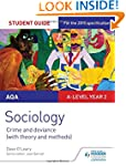 AQA Sociology Student Guide 3: Crime...