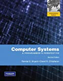 Randal E. Bryant Computer Systems: International Version: A Programmer's Perspective