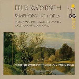 Woyrsch:  Symphony No. 1, Op.