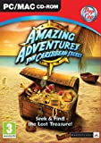 Amazing Adventures: The Carribean Secret (PC CD)