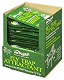 Sterling International FTA-DB18 Reusable Fly Trap Attractant Refill - Quantity 18