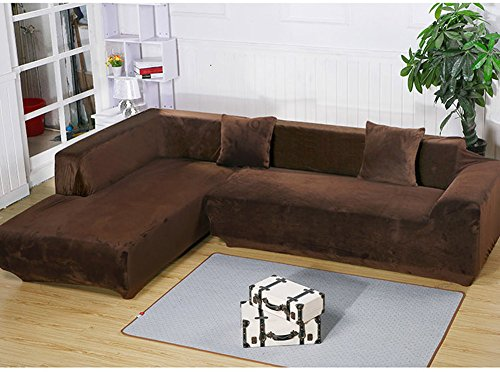 getmorebeauty-l-shape-sectional-thick-plush-velvet-couch-stretch-sofa-cover-sofa-slipcovers-coffee-l