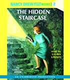 Carolyn Keene The Hidden Staircase (Nancy Drew)