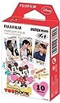 Fujifilm Instax Mini Film Disney MICK...