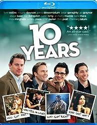 10 Years [Blu-ray]