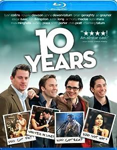 10 Years [Blu-ray] [2011] [US Import]