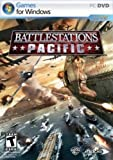 Battlestation pacific - PC DVD