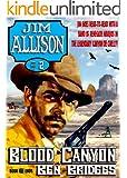 Blood Canyon (Jim Allison Book 2)
