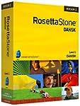 Rosetta Stone V2  Danish Level 1 Pers...